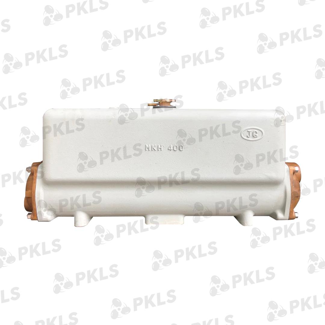 Compressor & Spares