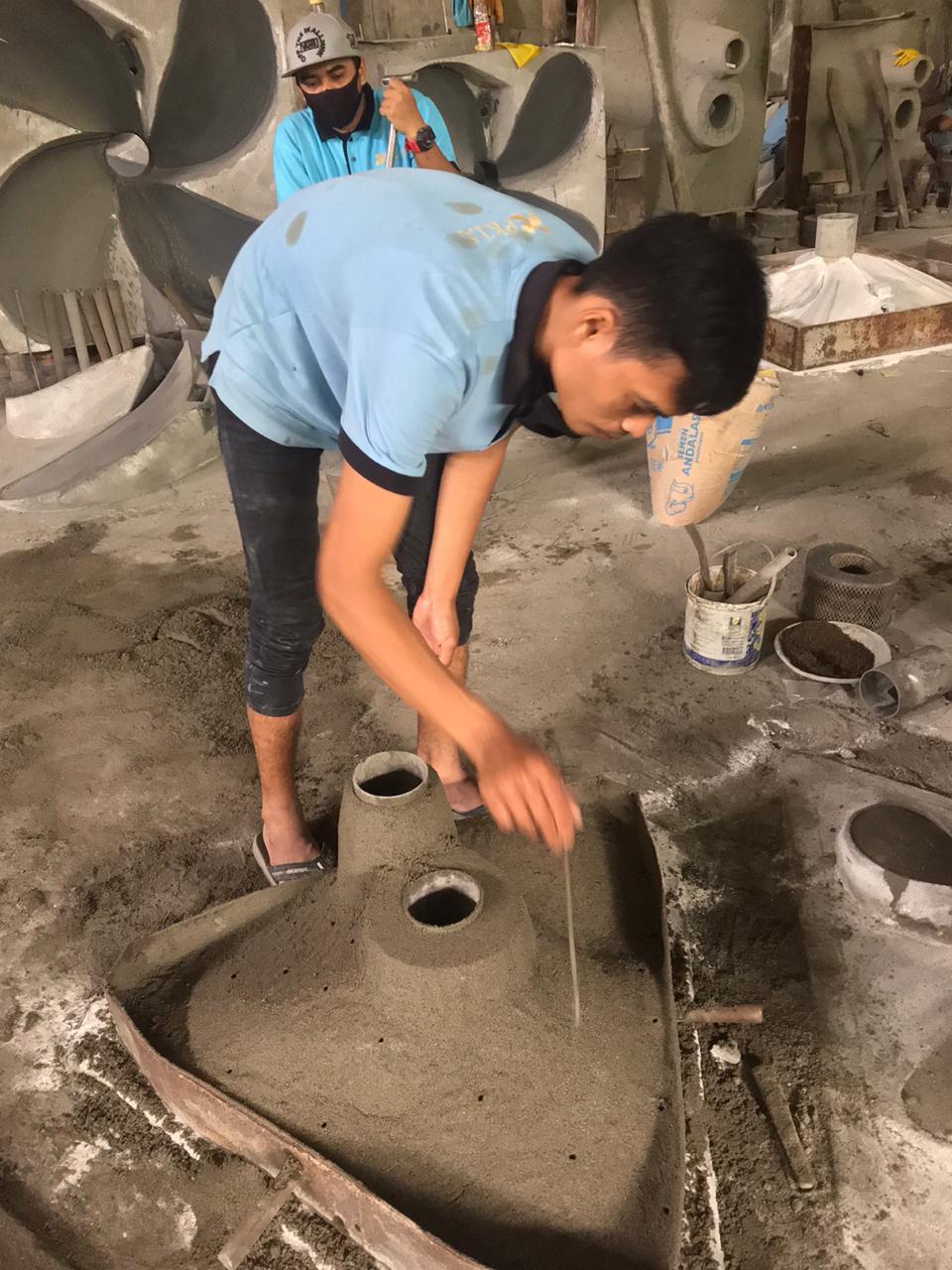 Asset Image PKLS #3 | CV Putra Karya Logam Sukses
