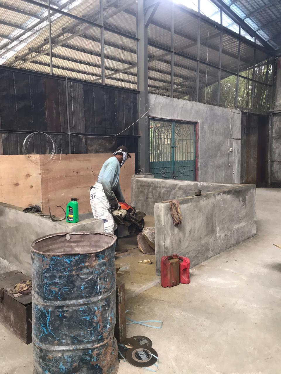 Asset Image PKLS #11 | CV Putra Karya Logam Sukses