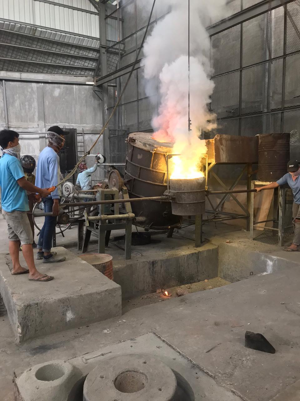 Asset Image PKLS #15 | CV Putra Karya Logam Sukses