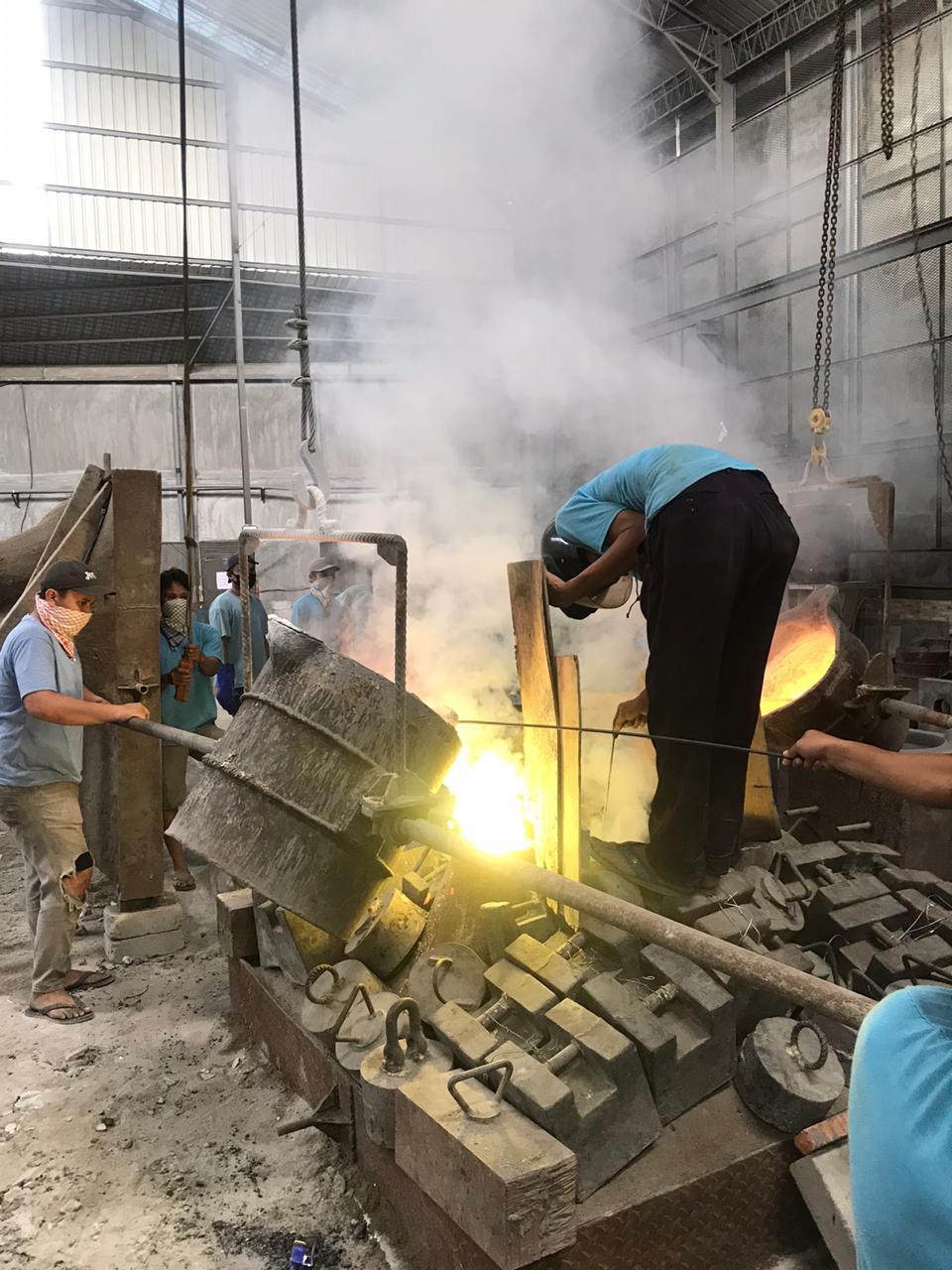 Asset Image PKLS #18 | CV Putra Karya Logam Sukses