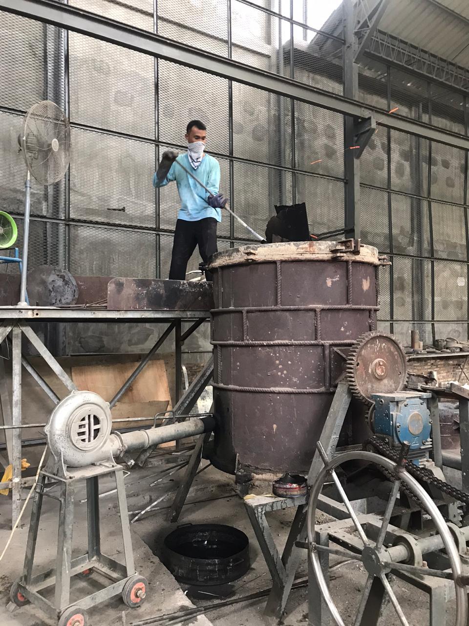 Asset Image PKLS #19 | CV Putra Karya Logam Sukses