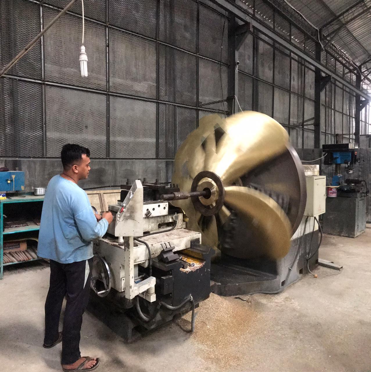 Asset Image PKLS #21 | CV Putra Karya Logam Sukses